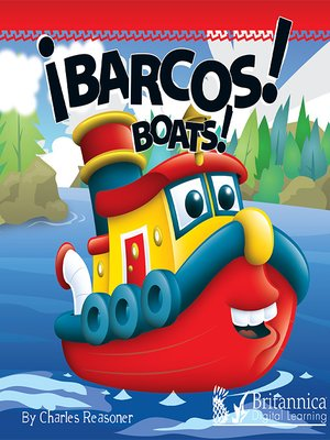 cover image of Barcos (Boats)